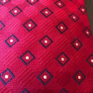 Holland & Sherry London tie
